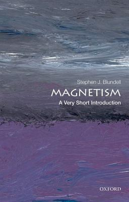 Magnetism By Blundell, Stephen J.